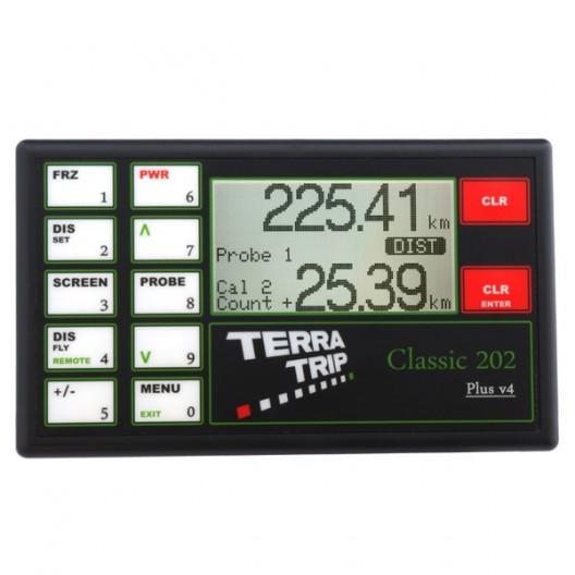 Terratrip 202 Classic V4