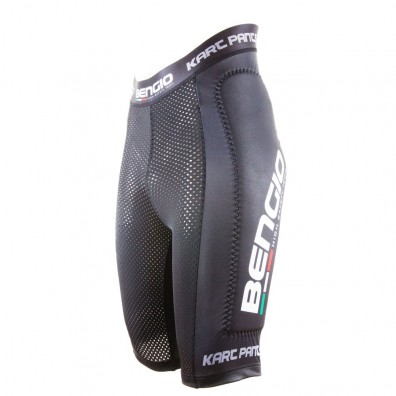 Bengio padded kart pants