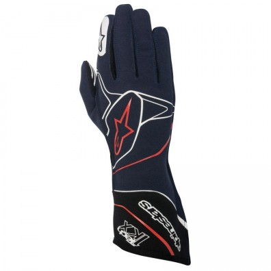 Alpinestars Tech 1 KX kart gloves