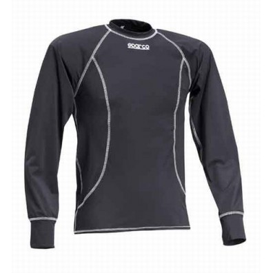Sparco long sleeves karting top