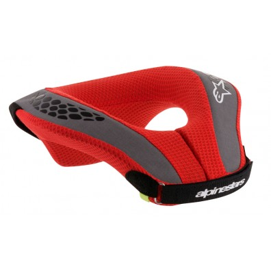 Alpinestars Sequence youth neck roll for karting