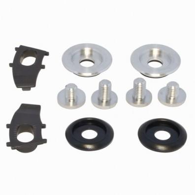 Arai GP5 & GP5 W series screw kit