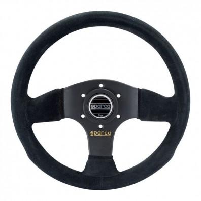 Sparco P300 steering wheel
