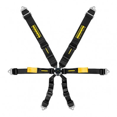 Schroth Enduro Harness 3X2