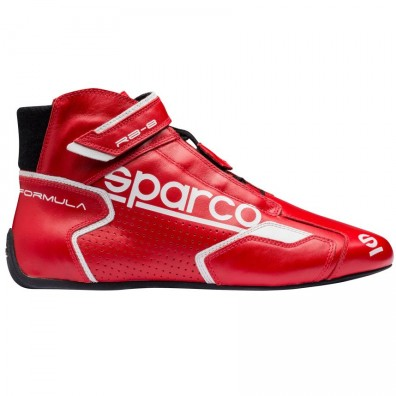 Bottines FIA Sparco FORMULA RB-8.1