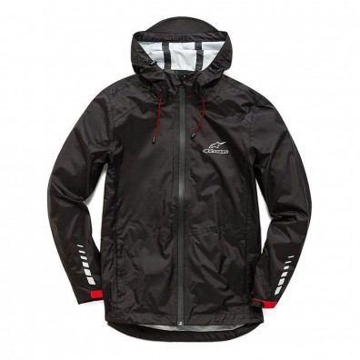 Veste imperméable Alpinestars RESIST