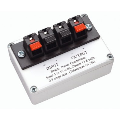 Stabilisateur de voltage pour tripmaster Rétrotrip
