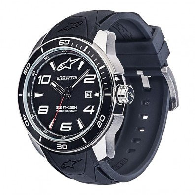 Alpinestars Tech watch