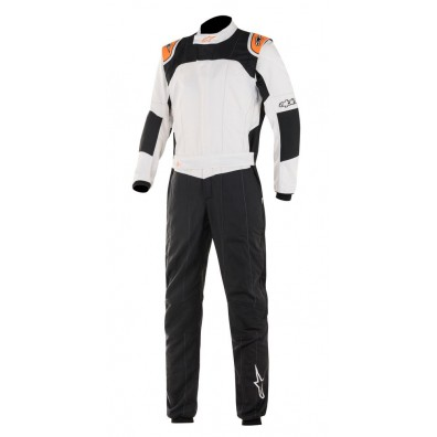 Alpinestars GP-TECH V2 race suit 2019
