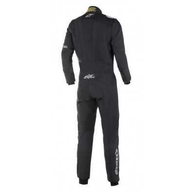 Combinaison FIA automobile Alpinestars GP-TECH V2 2019