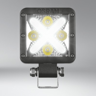 OSRAM CUBE MX85-SP 4 LEDS