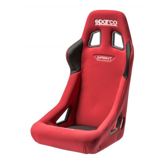 Sparco FIA SPRINT Steel Frame Seat