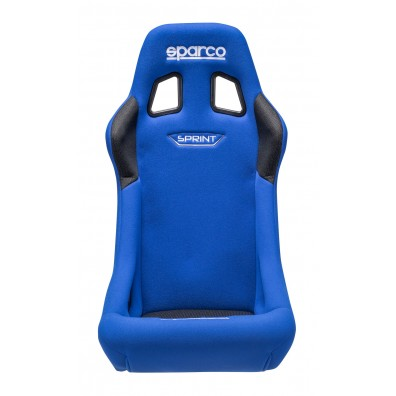Sparco SPRINT L Steel Frame Seat