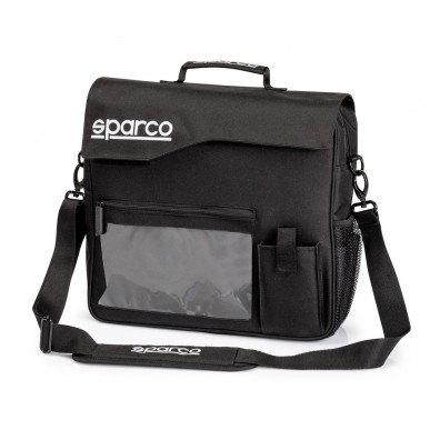 Sparco Galaxy codriver bag