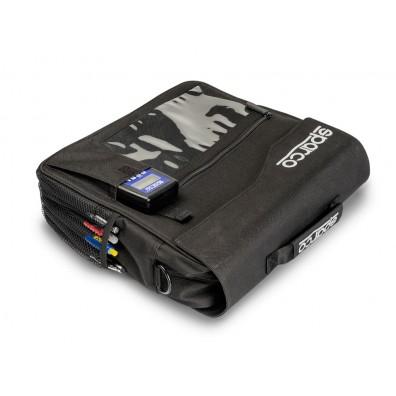 Sparco Galaxy codriver bag