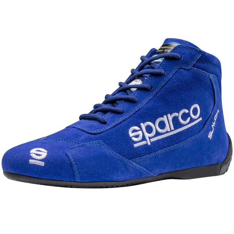69fd98cd026 Home Racewear FIA auto race boots Sparco SLALOM RB-3.1 race boots.  Loading... Previous. Next