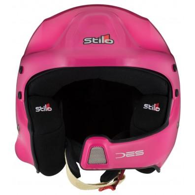 Stilo WRC DES rally helmet