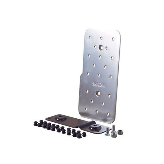 Sparco Alloy foot rest