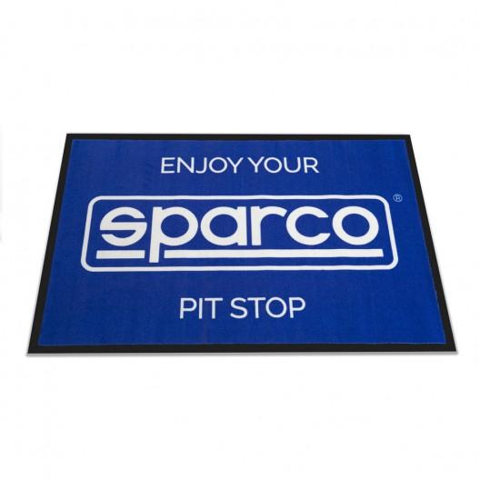 Sparco floor mat