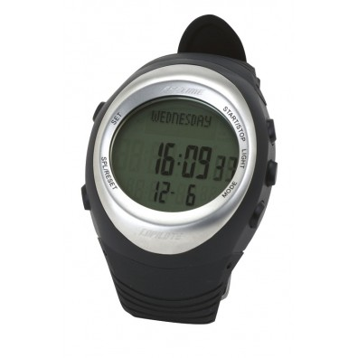 Montre copilote Stilo Rally RW2