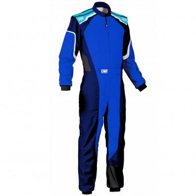 OMP KS3 kart suit