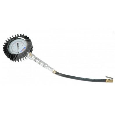 Manomètre de pression de pneus TECKART