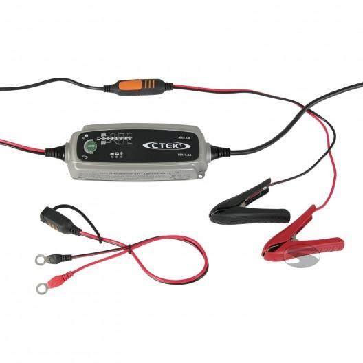 Chargeur de batterie CTEK MXS 3.8 12 V/3.8A