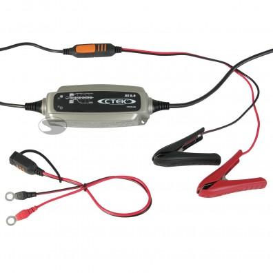 Chargeur de batterie CTEK XS 0.8