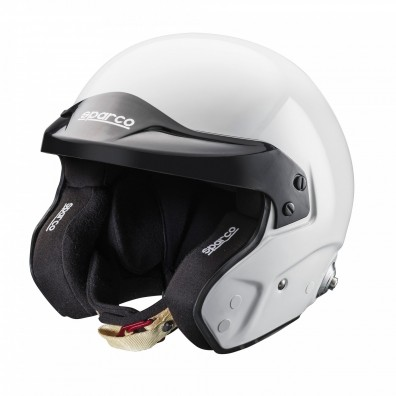 Sparco FIA PRO RJ-3 race and rally helmet