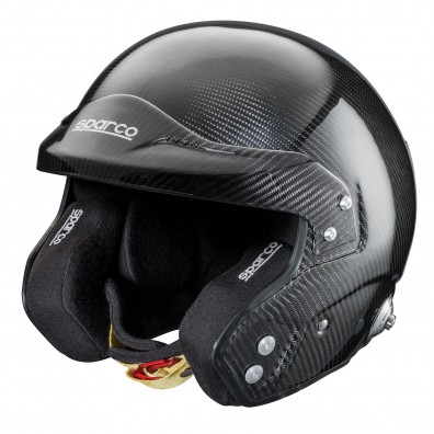 Sparco FIA PRO RJ-7 carbon race and rally helmet