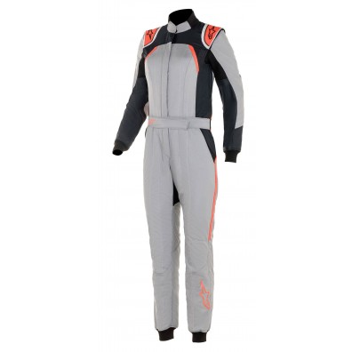 Combinaison auto FIA femme Alpinestars STELLA GP-PRO COMP 2020