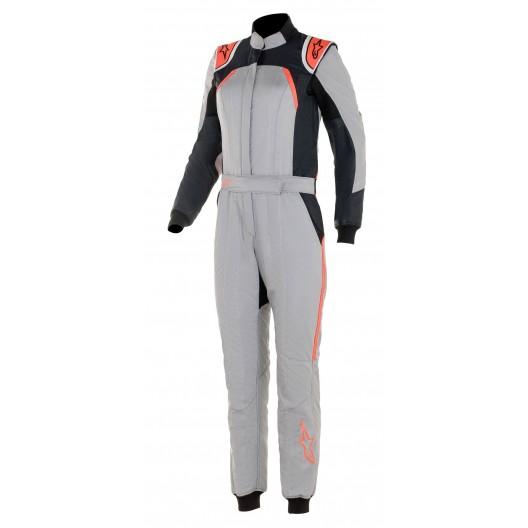 Combinaison auto FIA  femme Alpinestars STELLA GP-PRO COMP