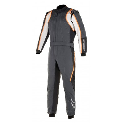 Combinaison FIA automobile Alpinestars GP RACE V2 2020