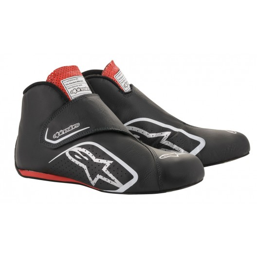 Bottines automobile FIA Alpinestars Supermono