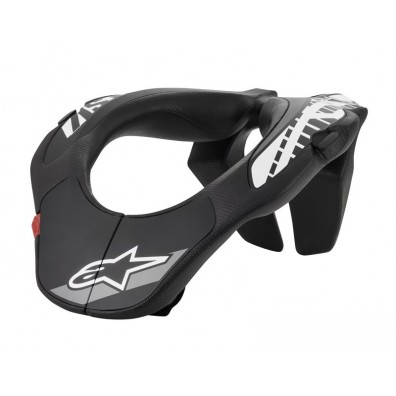 Alpinestars youth neck support for karting
