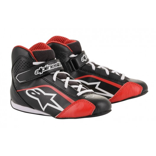 Bottines karting Alpinestars  Tech 1 KS enfants 2020