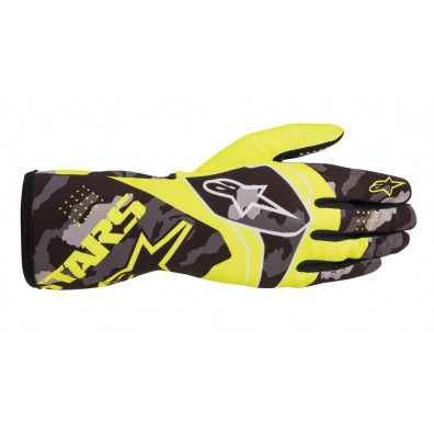 Alpinestars Tech 1 K-Race kart gloves