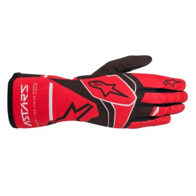 Gants karting Alpinestars Tech 1 K-Race V2 SOLID 2020