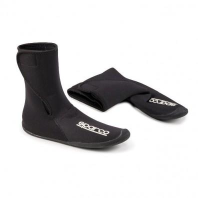 Sparco rain neoprene overshoes