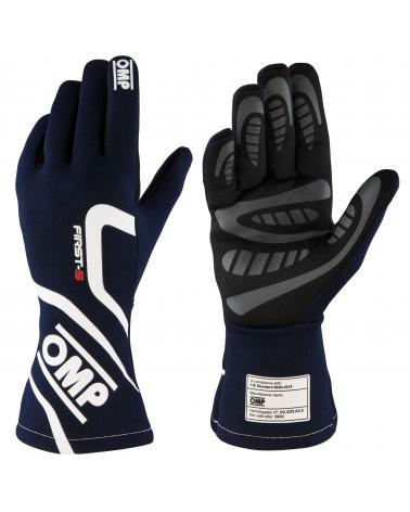 OMP FIRST S FIA race glove