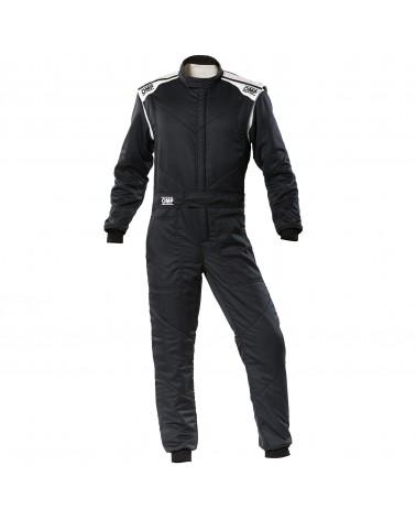 Combinaison FIA OMP First S