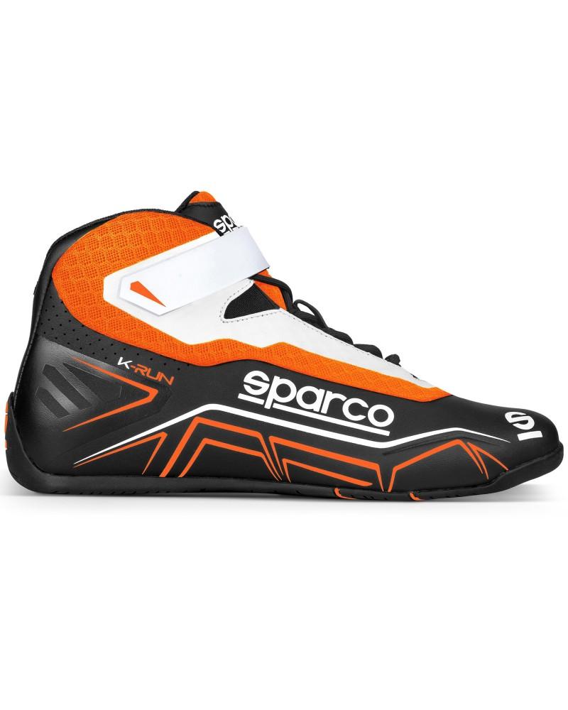 Bottines karting Sparco K-Run