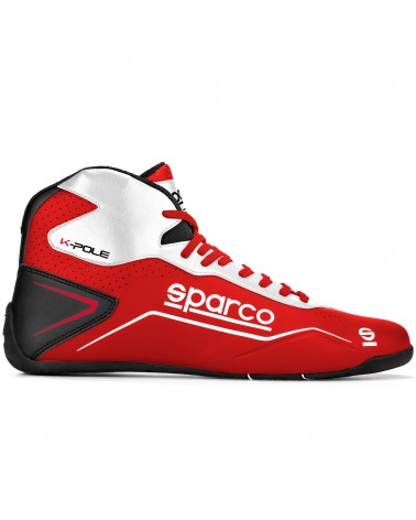 Bottines karting Sparco K-Pole