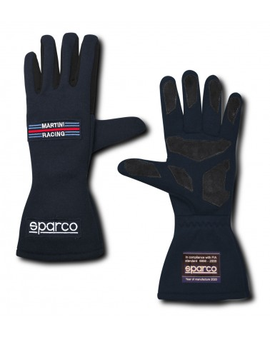 Gant Sparco Martini Racing