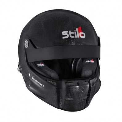 Casque automobile Stilo ST5 R carbone ZERO FIA 8860