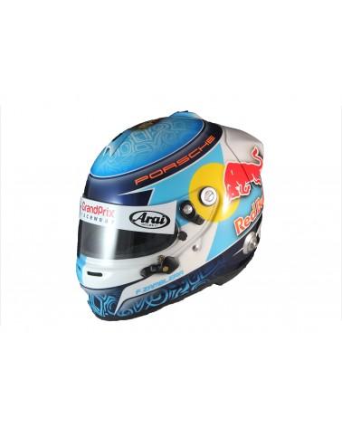 Peinture personnalisée Grand Prix Racewear N°221