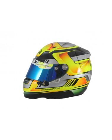 Peinture personnalisée Grand Prix Racewear N°201