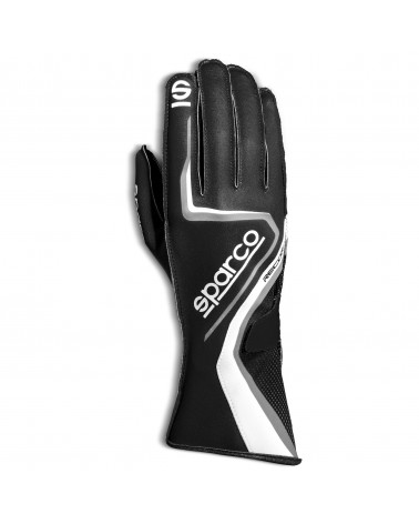 Sparco Record kart gloves