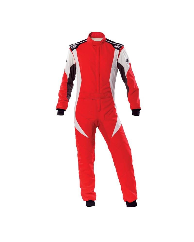 Combinaison FIA OMP First Evo