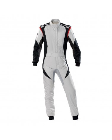OMP FIRST Evo FIA race suit